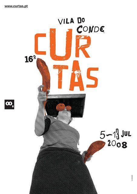 Designer João Faria – Curtas Vila do Conde