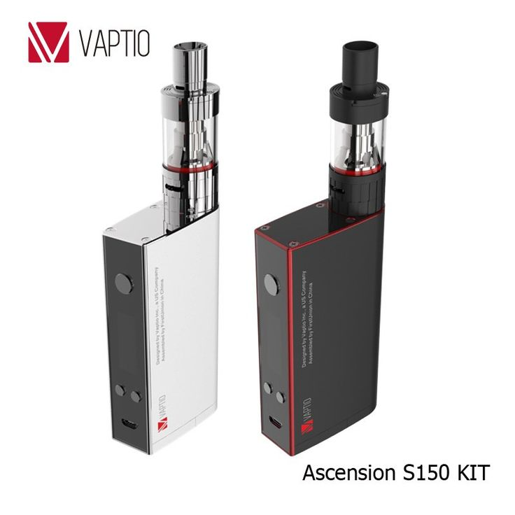 Sale US $29.60  Vaptio cheap vapes 150w vw mod electric cigarette S150 VW/VT-Ni/Ti/SS/ATC temperature control vape cigarette  #Vaptio #cheap #vapes #electric #cigarette #VWVTNiTiSSATC #temperature #control #vape  BestSeller