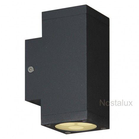 LED Wandlamp - Pro LED Up & Down