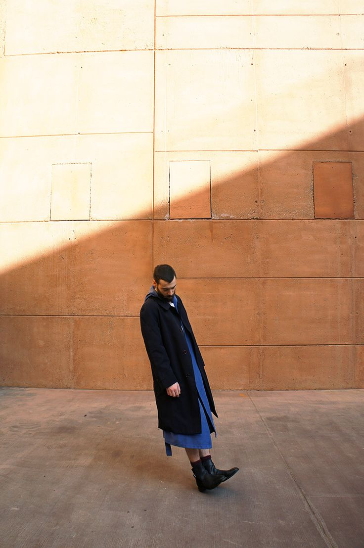 C A D O Photographer and Fashion. Fanny Muggiani Piccioli
