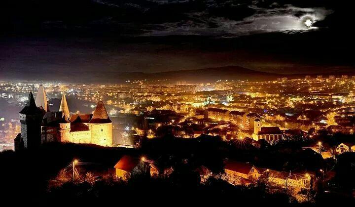 Hunedoara Castle #whyIloveRomania