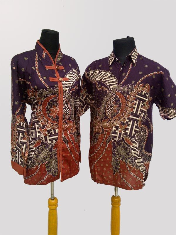 Batik Khas Solo   Batik Sutikno