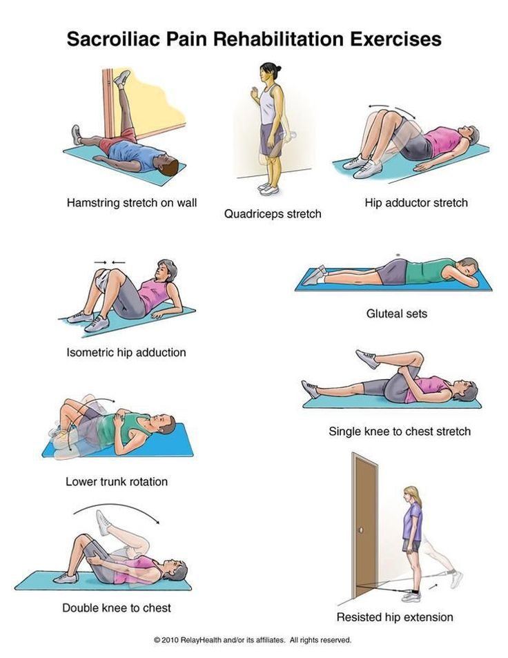Stretches for sciatic nerve pain   2013   Pinterest