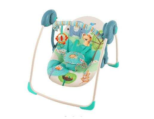 10 Best Baby Swings From The Bump  Love The Idea (u0026 Price) Of