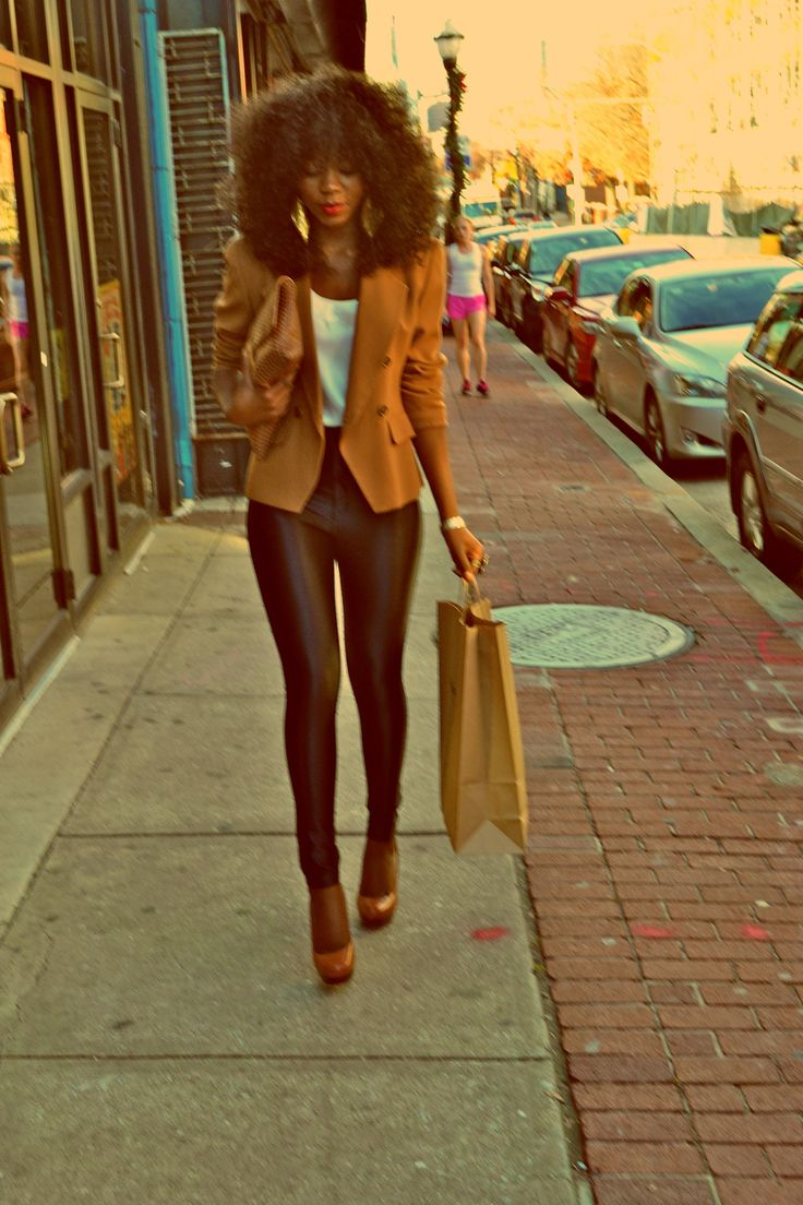 ***Try Hair Trigger Growth Elixir*** ========================= {Grow Lust Worthy Hair FASTER Naturally with Hair Trigger} ========================= Go To: www.HairTriggerr.com =========================       This Diva Is Too Jazzy!!!   She Is Owning that Sidewalk!  Okayyyyy!!!
