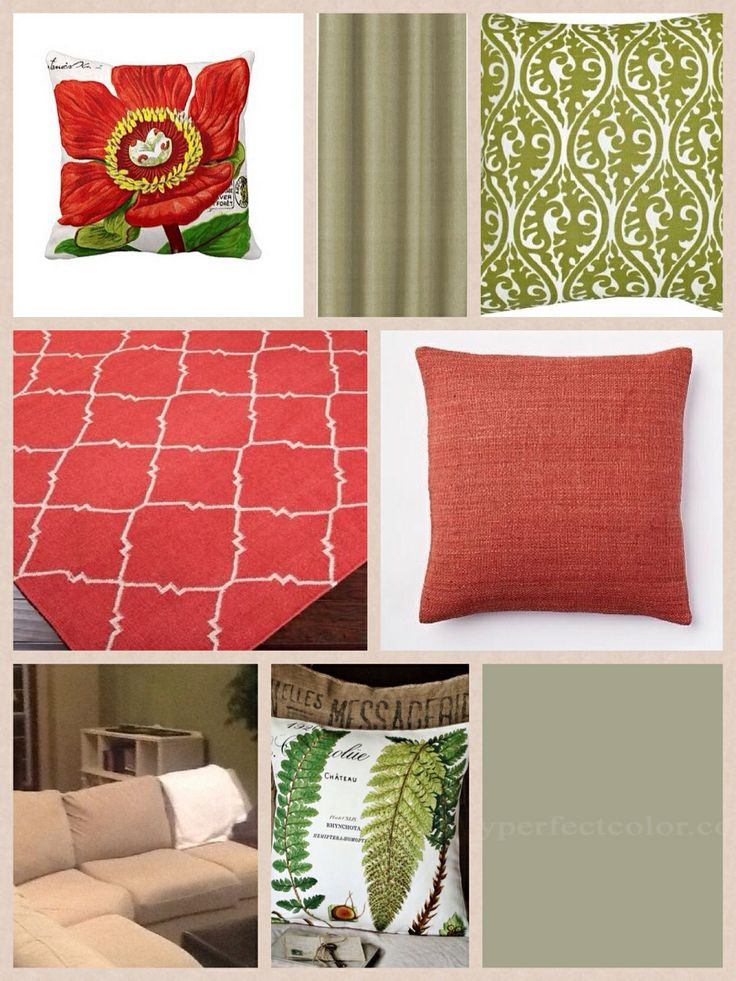 sage green and red color scheme office space pinterest red color schemes office spaces. Black Bedroom Furniture Sets. Home Design Ideas
