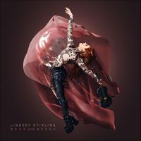 Brave Enough // Lindsey Stirling // Releasing August 19!<<I have this as a poster