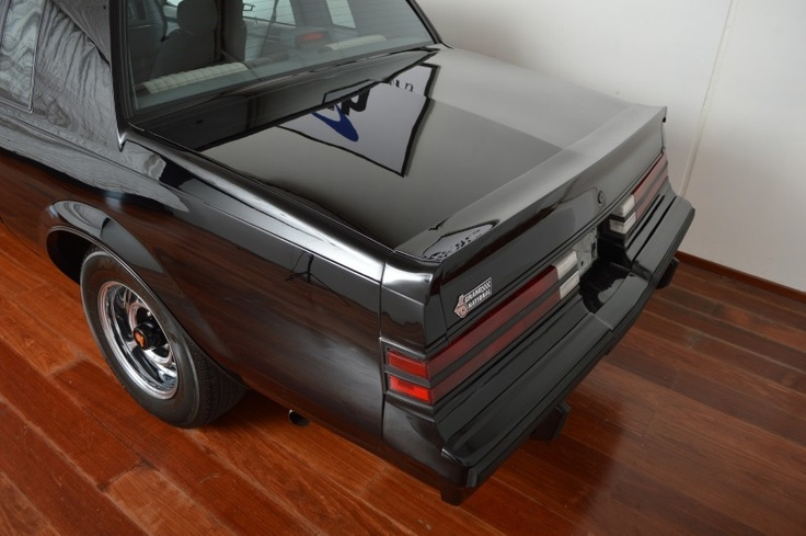 Buick, Grand National