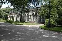 Orangerie du Parc de la Tête d'Or - Lyon 6ème