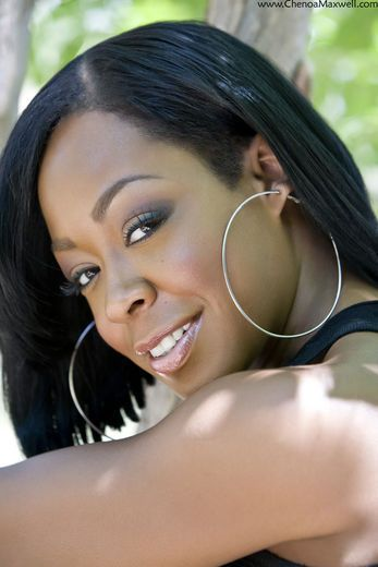 Tichina Arnold - Actress