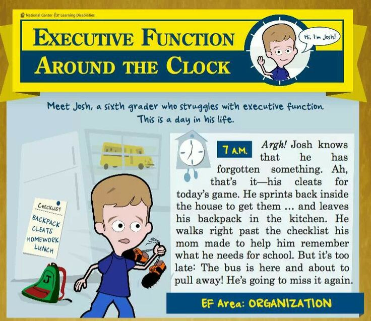 how to become an executive functioning coach