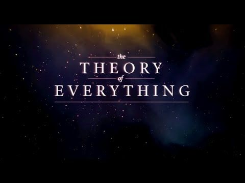 The Theory of Everything - Official Trailer (alternative song)