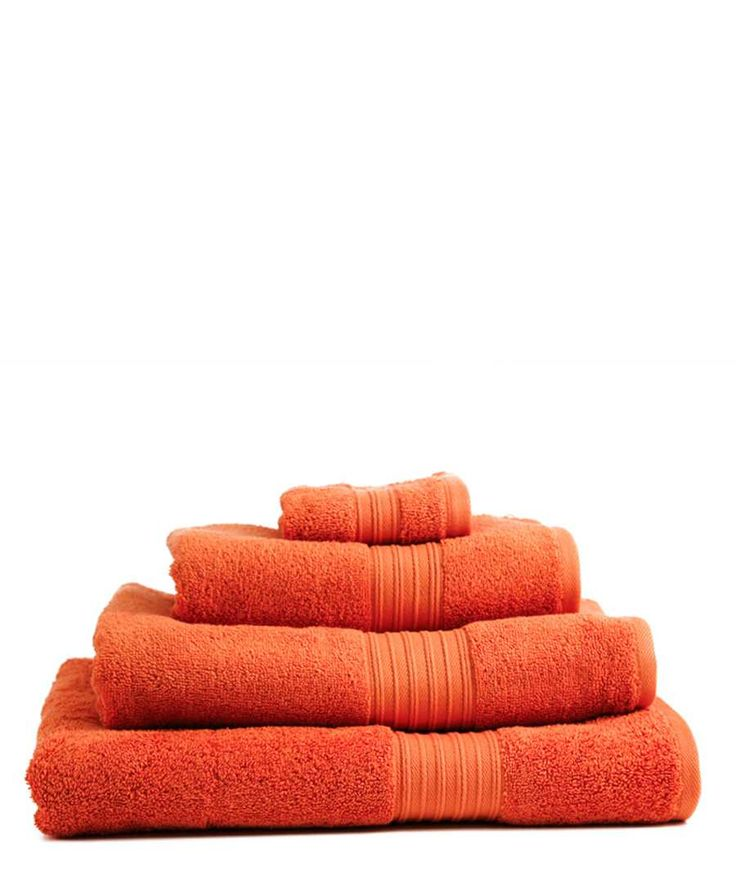 burnt orange bathroom accessories - Google Search