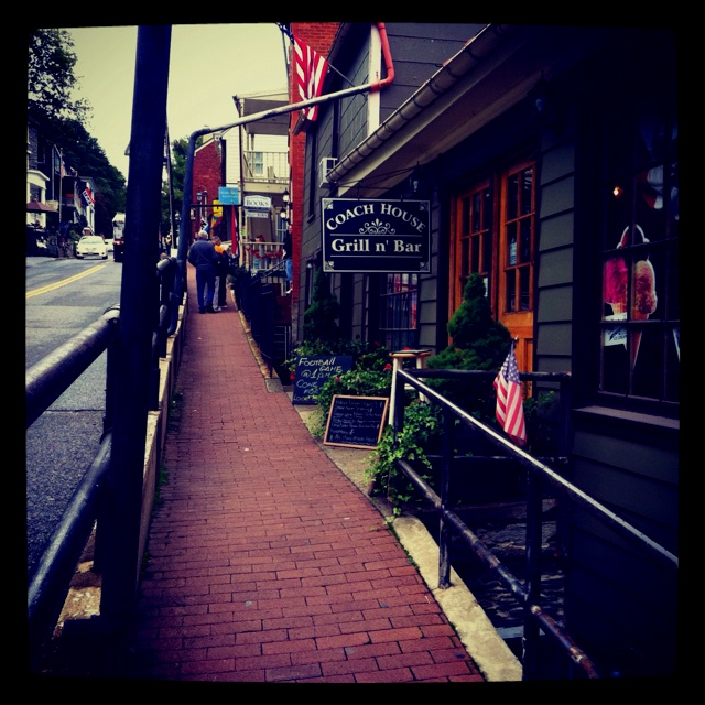 Harpers Ferry, WVHarpers Ferris, Travel