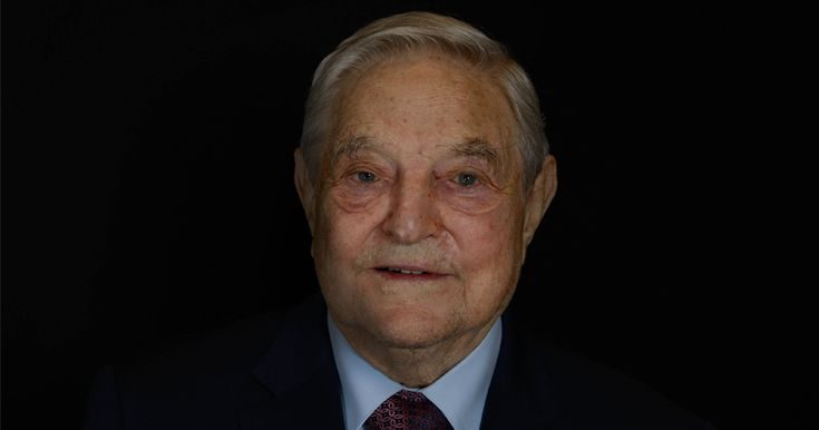 Stand The Wall: SOROS, LIBERAL BILLIONAIRES MEET IN DC TO PLAN WAR...
