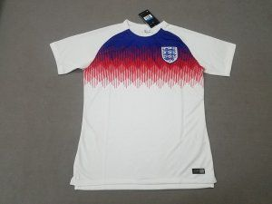 2018 World Cup Jersey England Replica Pre-match Shirt  BFC285 ... 11b765938
