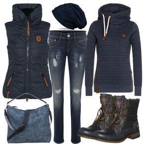 Herbst-Outfits: HerbstUpdate bei FrauenOutfits.de
