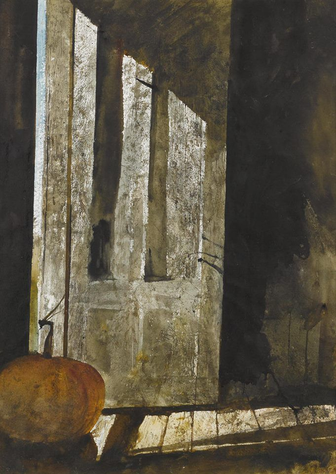 andrew wyeth research paper 'christina's world' by andrew wyeth is among my favourite paintings of all time artist research - andrew wyeth paper questions.