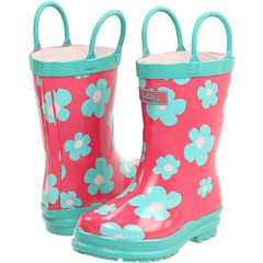 17 Best ideas about Kids Rain Boots on Pinterest | Little girl ...