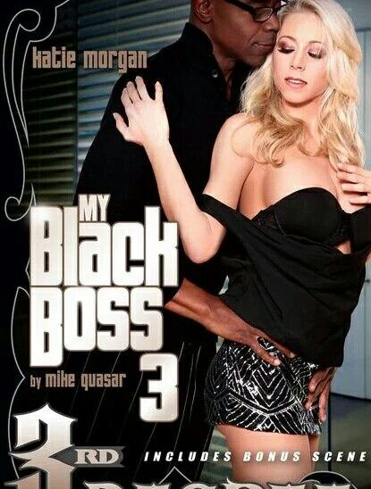 My Black Boss 3