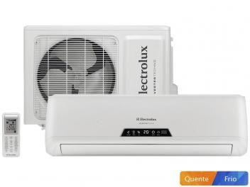 Ar-Condicionado Split Electrolux Inverter - 18000 BTUs Quente/Frio Ultra Filter BI18R