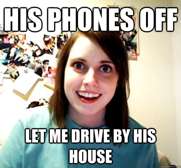 Overly Attached Girlfriend: Overlyattachedgirlfriend,  Dust Jackets, Over Attached Girlfriends, Girlfriends Meme, Funny,  Dust Covers, Book Jackets, Overly Attached Girlfriend,  Dust Wrappers