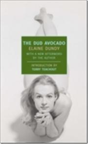 Dud Avocado af Elaine Dundy, ISBN 9781590174135