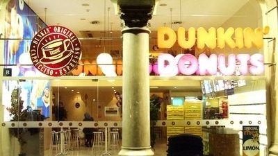 Dukin' Donuts bị kẹt ngay lần đầu khai trương? - Marketing Chiến Lược