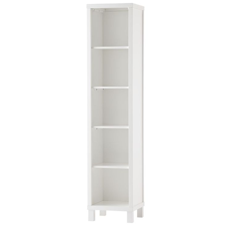 Shop Cubic Tall Bookcase (White, 5-Cube). Messes tend to come in all shapes, sizes and volumes. Luckily, our exclusive Cubic Collection is available in multiple configurations so you can keep things squared away.