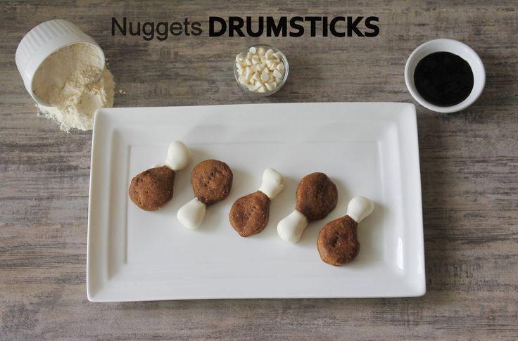 Nuggets Drumsticks