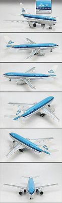 Vintage Manufacture 2650: Hobby Master Airbus A310-203~ Ph-Agg, Klm Royal Dutch Airlines~Hl6009 -> BUY IT NOW ONLY: $89.95 on eBay!