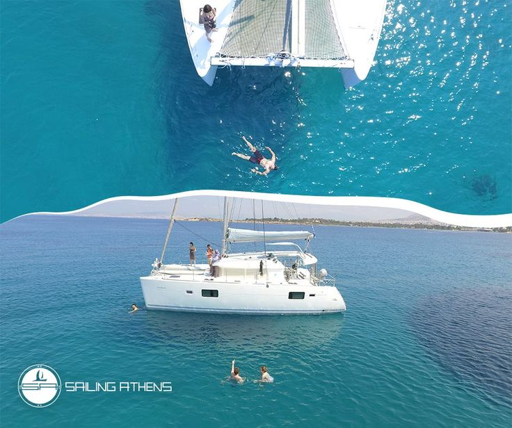 Summer goes on in #Athens! Book now and explore the Athens Riviera: www.sailingathens.com