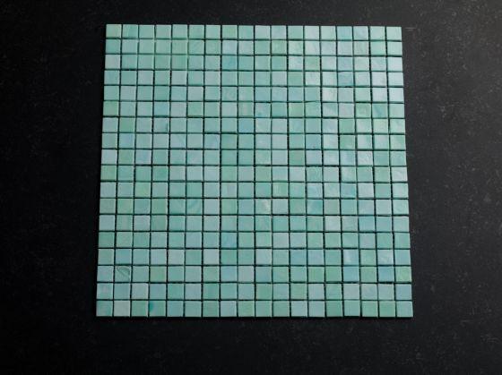 15mm Mint Murano Mozaiek Tegels Te Koop Bij Van Dijk Tegel
