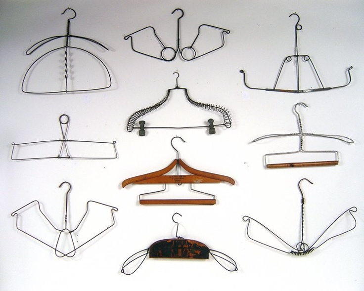 wire hanger crafts - Design Decoration