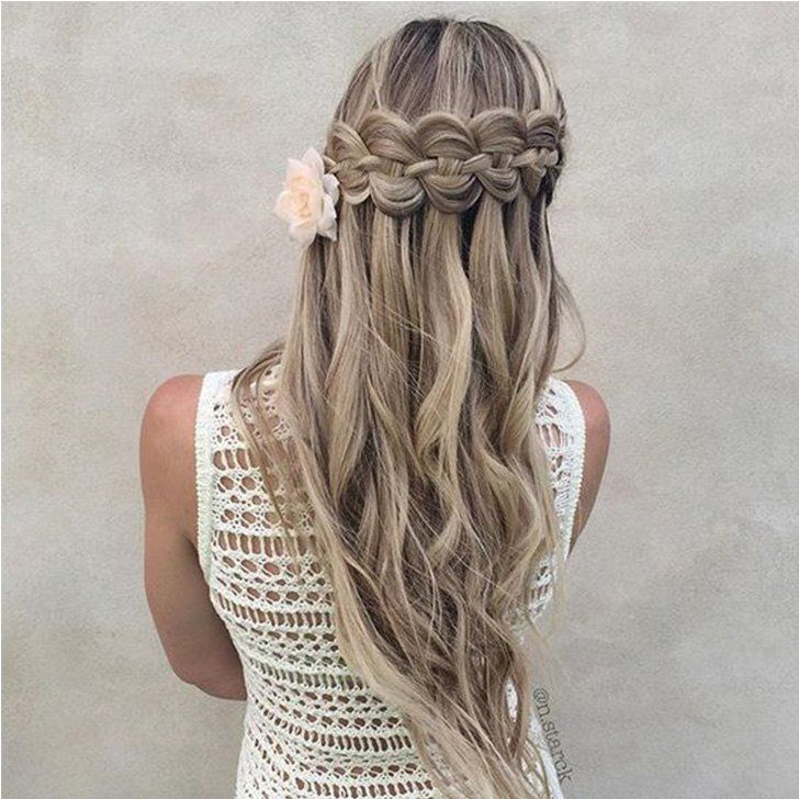 25 Amazing Braids Ideas For Special Occasion Hair Styles Easy Hairstyles For Long Hair Straight Hairstyles