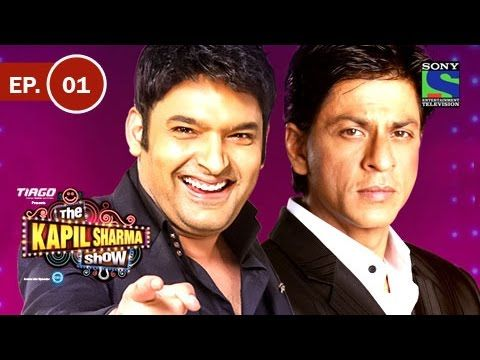 Kapil Sharma is back with a bang kick starting the most awaited show 'The Kapil Sharma Show' on Sony Entertainment Television with the Badshah of Bollywood S...