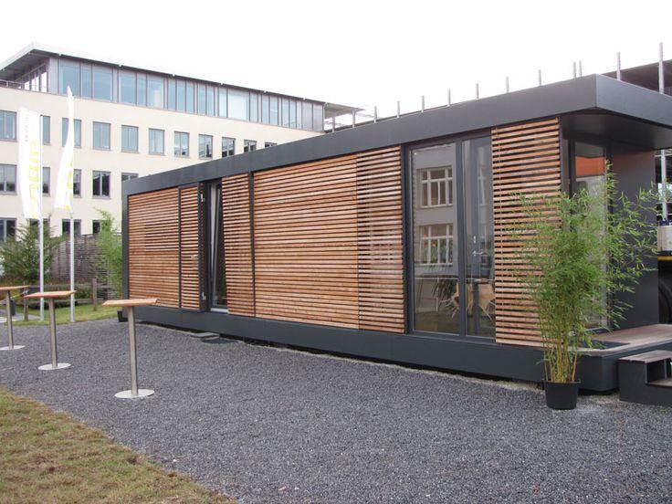153 best images about casa on pinterest smart house treehouse cabins and garten. Black Bedroom Furniture Sets. Home Design Ideas