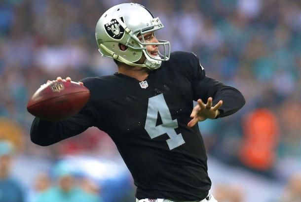 Oakland Raiders news, rumors and more | Bleacher Report #carr