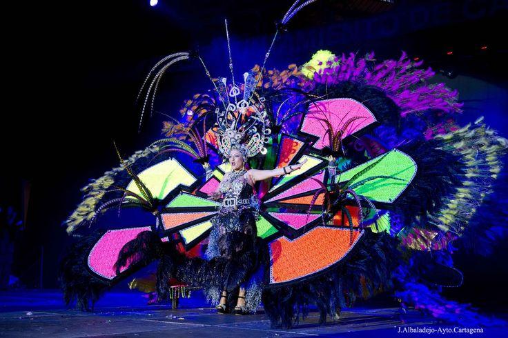 Gran Gala de Carnaval 2016
