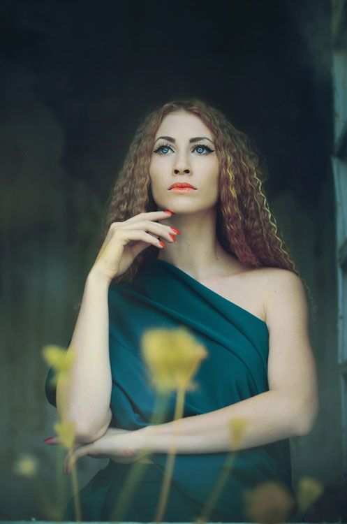 portraits | Cristina Venedict Photography