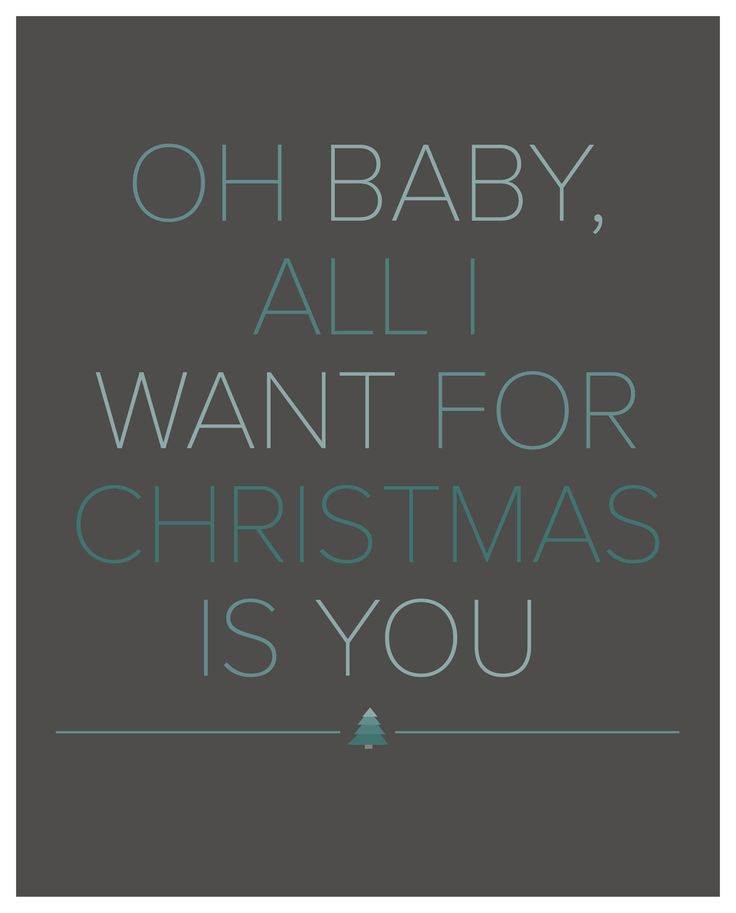 Happy page vtwonen 12 2015 feestspecial - All I want…  Uit: Mariah Carey, All I Want For Christmas Is You (1994)