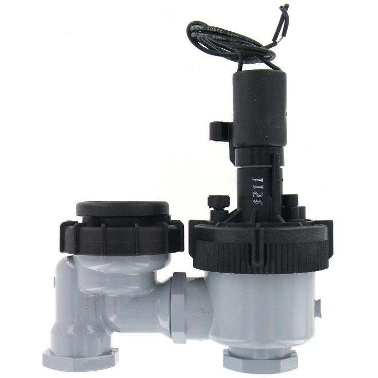Toro 53763 Anti-Siphon Jar Top Valve With Flow Control - 1406-3994