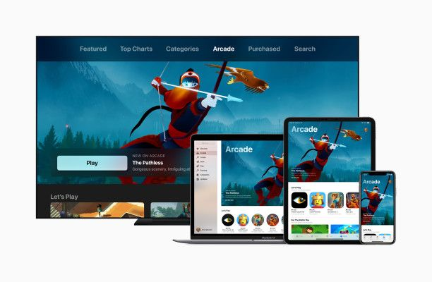 The Apple TV app to launch on smart TVs, Roku, Fire TV and
