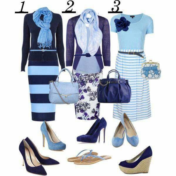 Pentecostal outfit