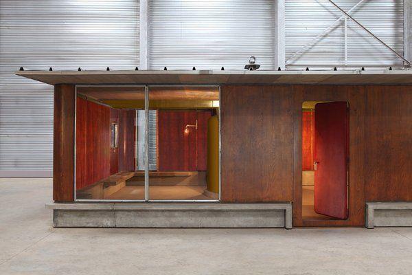 17 best images about jean prouv on pinterest the lounge house and atelier - Maison des jours meilleurs ...