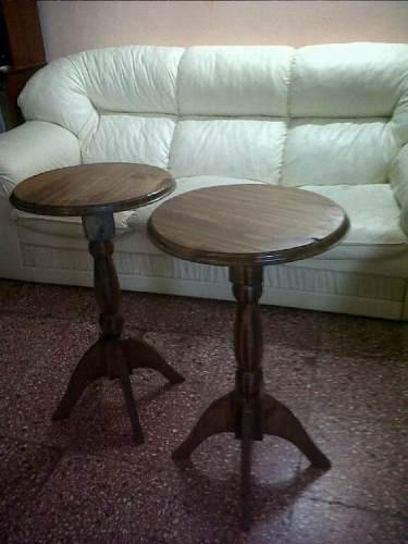 100 mesita de telefono de pino pintada mesa for Mesita para telefono
