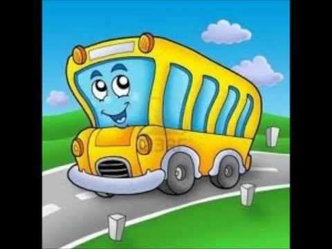 Voy en avión, camión y en tren-canción infantil.mp4
