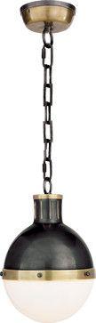Small Hicks Pendant - traditional - pendant lighting - Circa Lighting