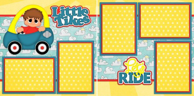 Little Tykes Boy - 484