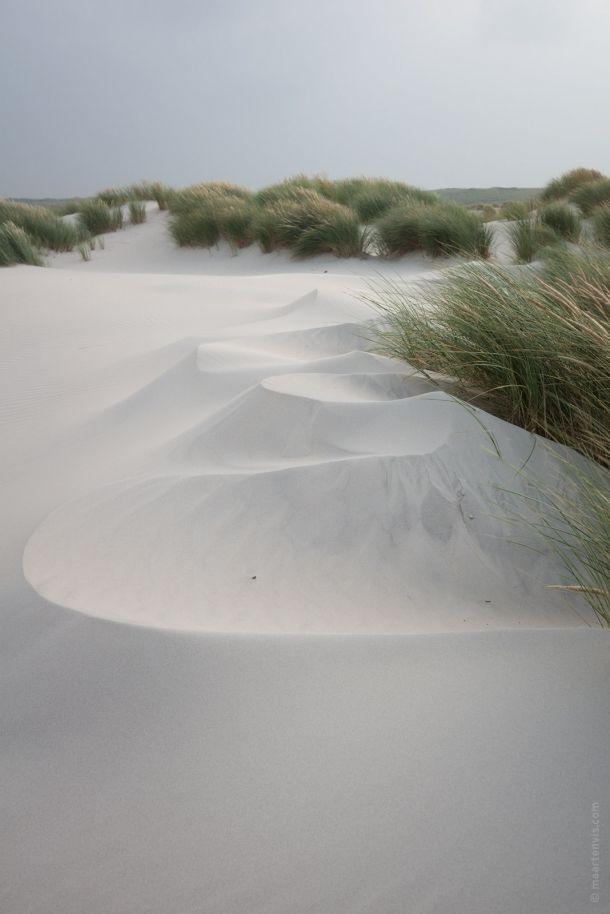 Terschelling #Wadden #Netherlands #Island